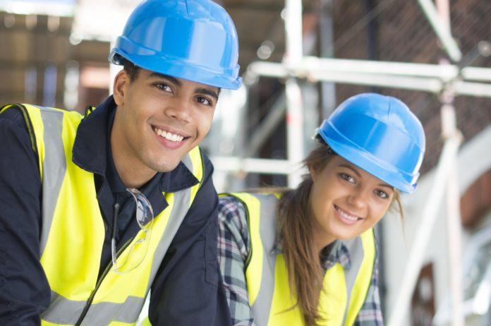 Career Academy Construction