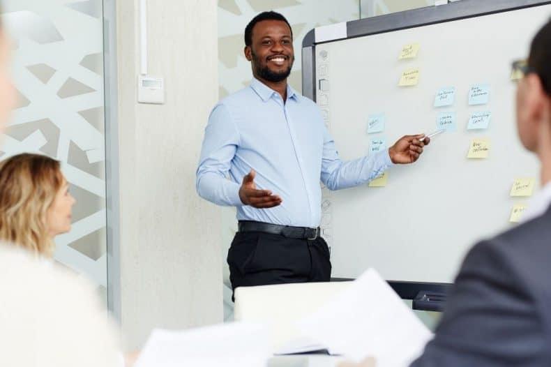 Project-management-leader